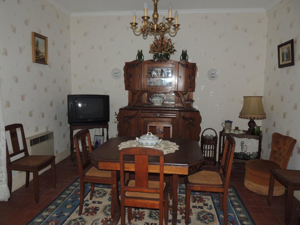 Maison à vendre 5 108m2 à Chabris vignette-5