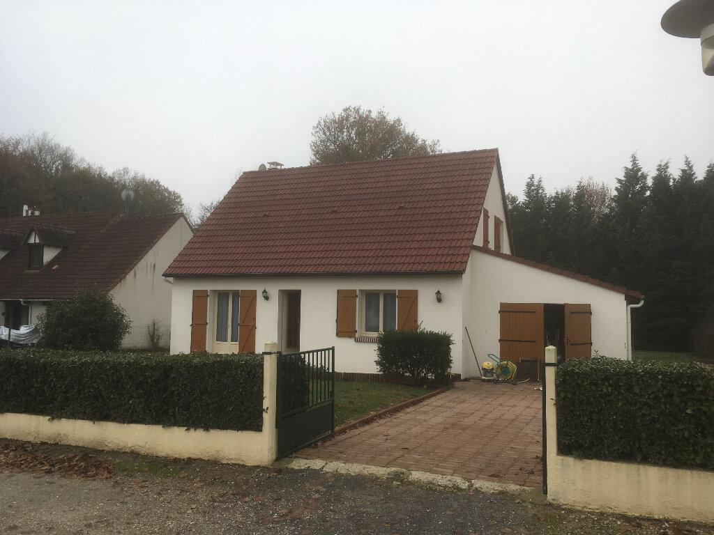 Maison à vendre 5 103.73m2 à Marcilly-en-Gault vignette-1