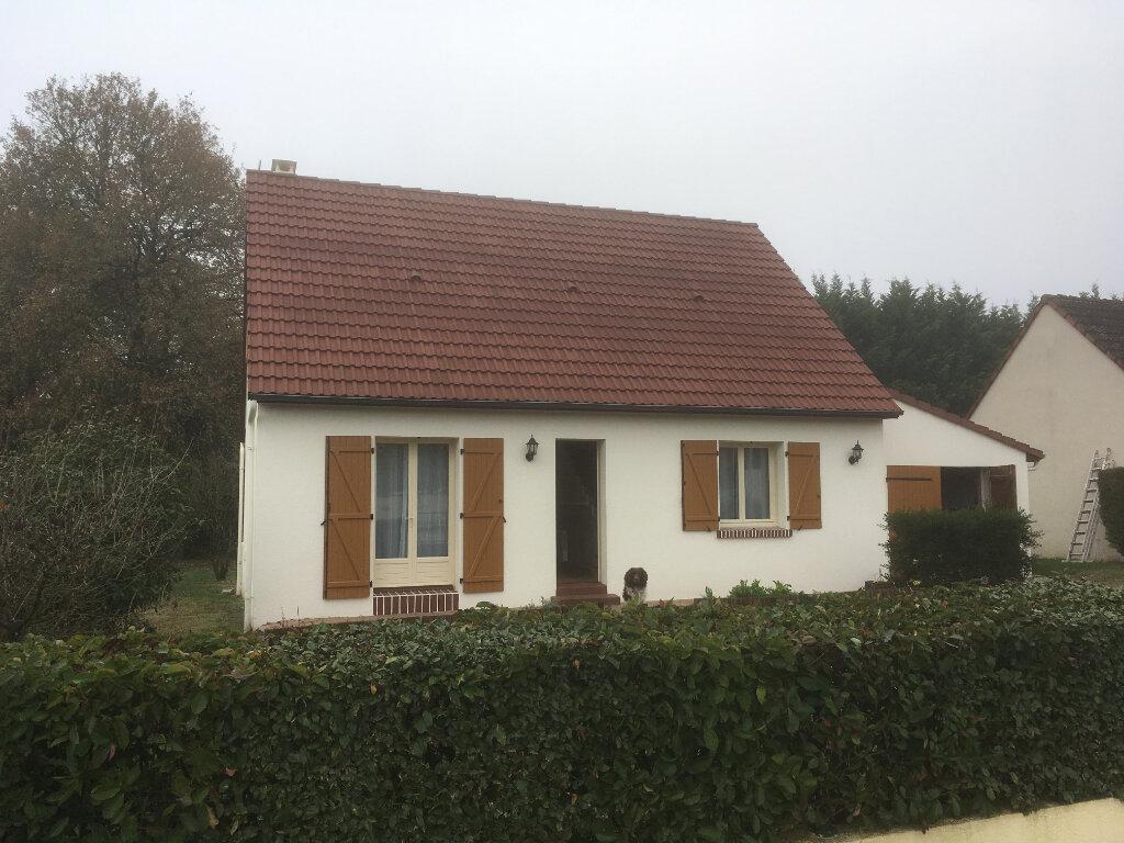 Maison à vendre 5 103.73m2 à Marcilly-en-Gault vignette-2