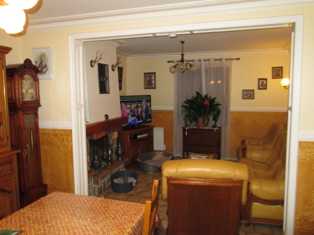 Maison à vendre 5 103.73m2 à Marcilly-en-Gault vignette-3