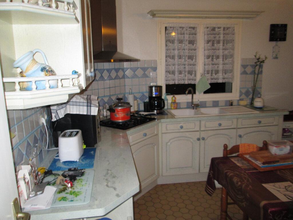 Maison à vendre 5 103.73m2 à Marcilly-en-Gault vignette-4