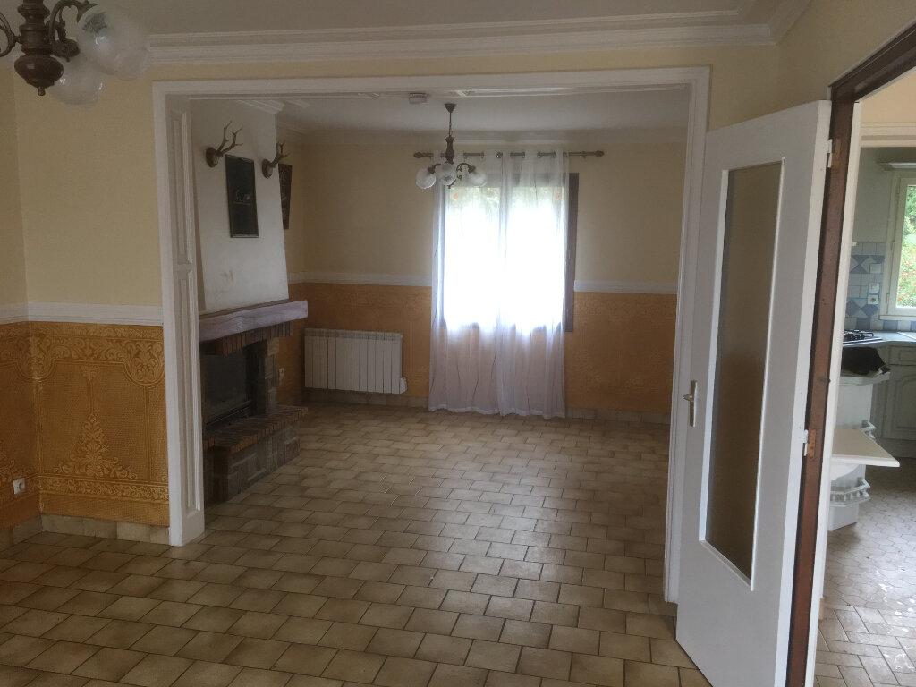 Maison à vendre 5 103.73m2 à Marcilly-en-Gault vignette-8