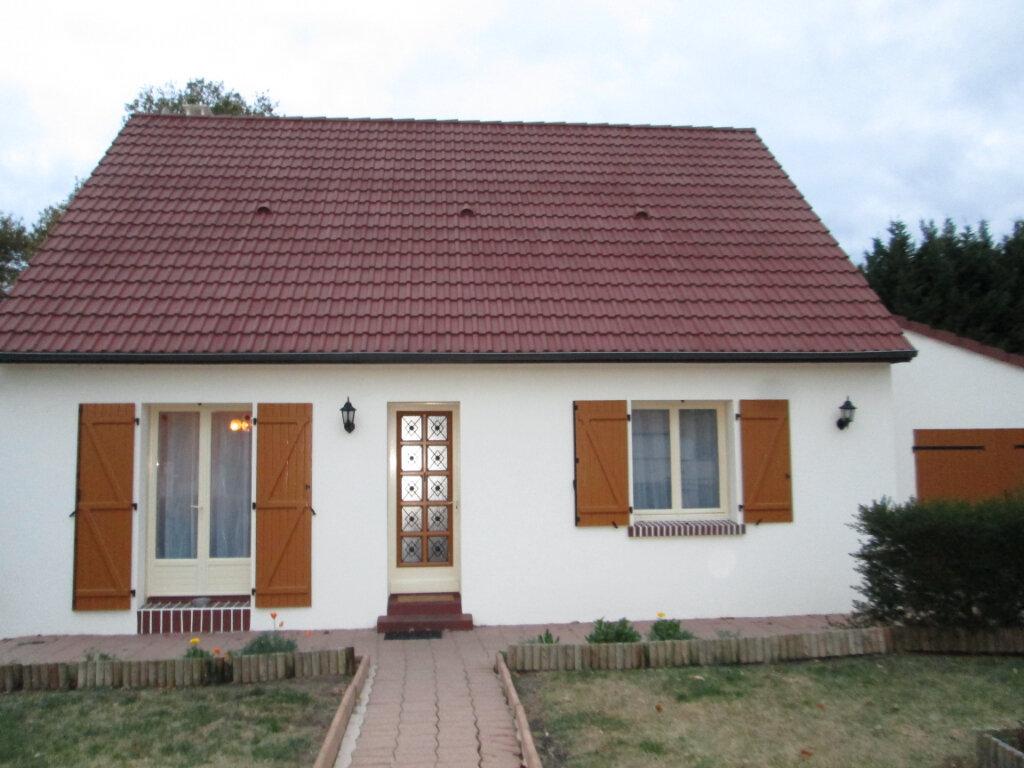 Maison à vendre 5 103.73m2 à Marcilly-en-Gault vignette-10