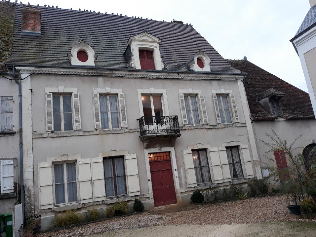 Maison à vendre 8 256.1m2 à Graçay vignette-1