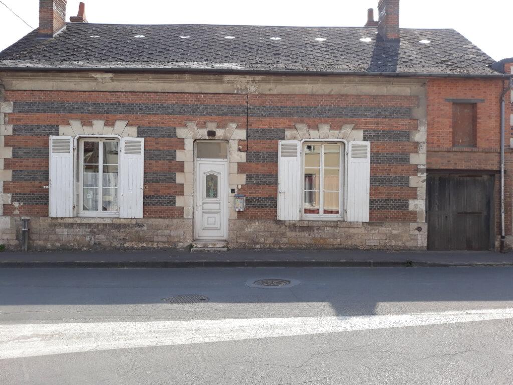 Maison à vendre 4 87m2 à Romorantin-Lanthenay vignette-1