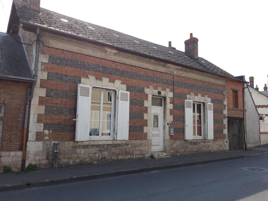Maison à vendre 4 87m2 à Romorantin-Lanthenay vignette-2