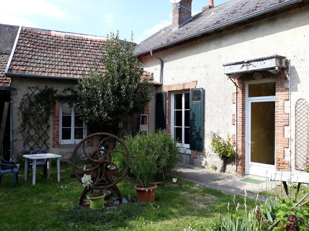 Maison à vendre 4 87m2 à Romorantin-Lanthenay vignette-3