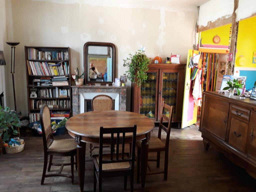 Maison à vendre 4 87m2 à Romorantin-Lanthenay vignette-4