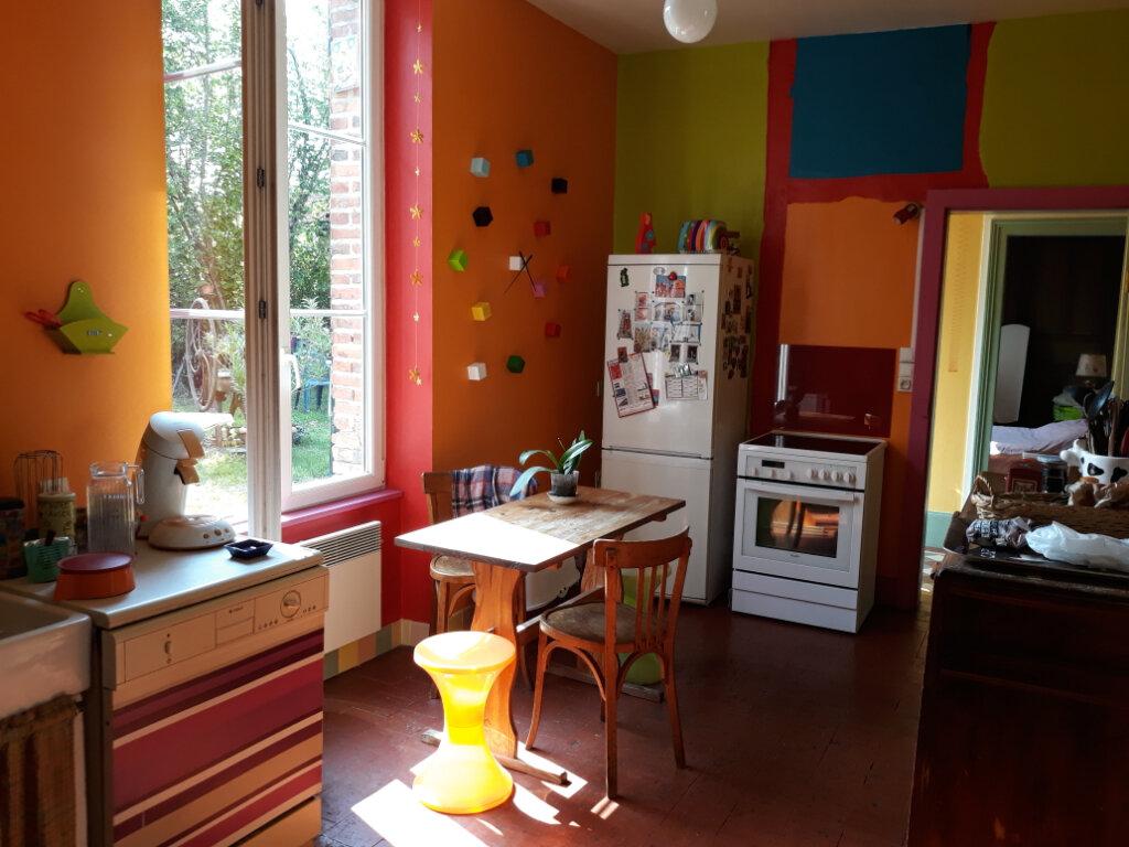 Maison à vendre 4 87m2 à Romorantin-Lanthenay vignette-5
