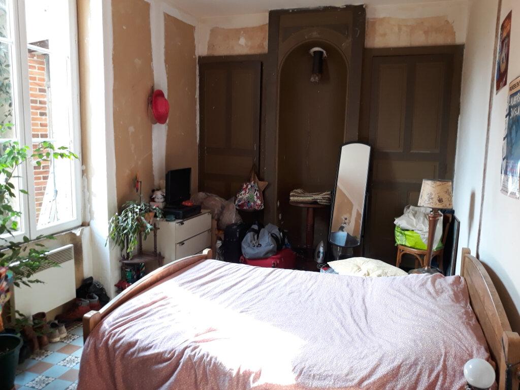 Maison à vendre 4 87m2 à Romorantin-Lanthenay vignette-7