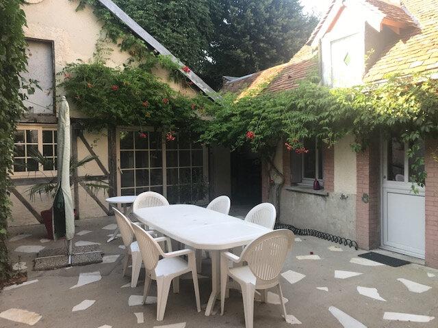 Maison à vendre 6 177.33m2 à Romorantin-Lanthenay vignette-6