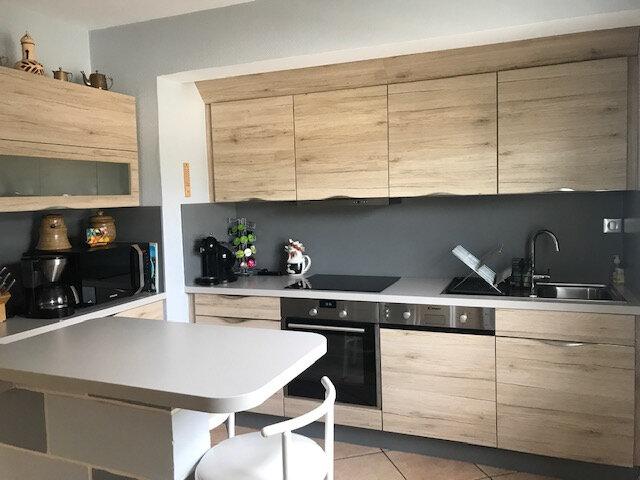 Maison à vendre 7 159m2 à Villefranche-sur-Cher vignette-2