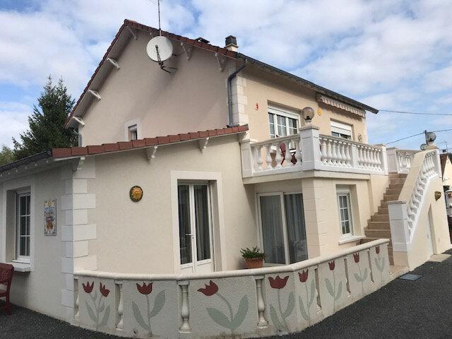 Maison à vendre 7 159m2 à Villefranche-sur-Cher vignette-4