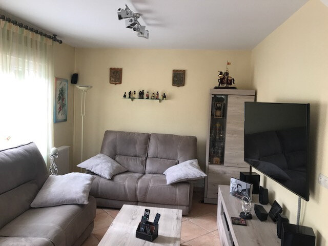 Maison à vendre 7 159m2 à Villefranche-sur-Cher vignette-5