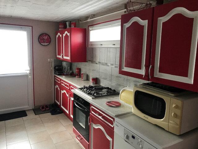 Maison à vendre 7 159m2 à Villefranche-sur-Cher vignette-8