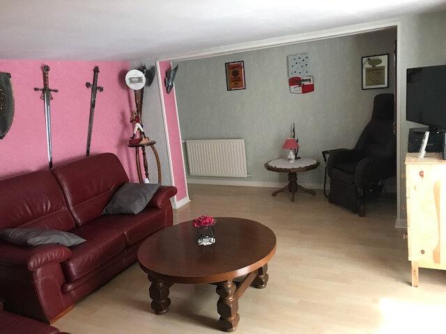 Maison à vendre 7 159m2 à Villefranche-sur-Cher vignette-11