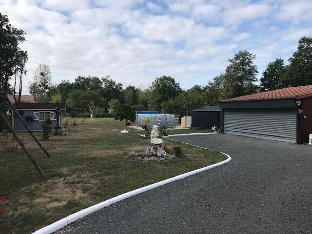 Maison à vendre 7 159m2 à Villefranche-sur-Cher vignette-16