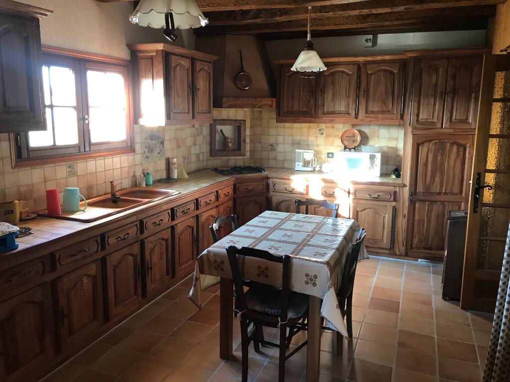 Maison à vendre 4 111m2 à Châtillon-sur-Cher vignette-2