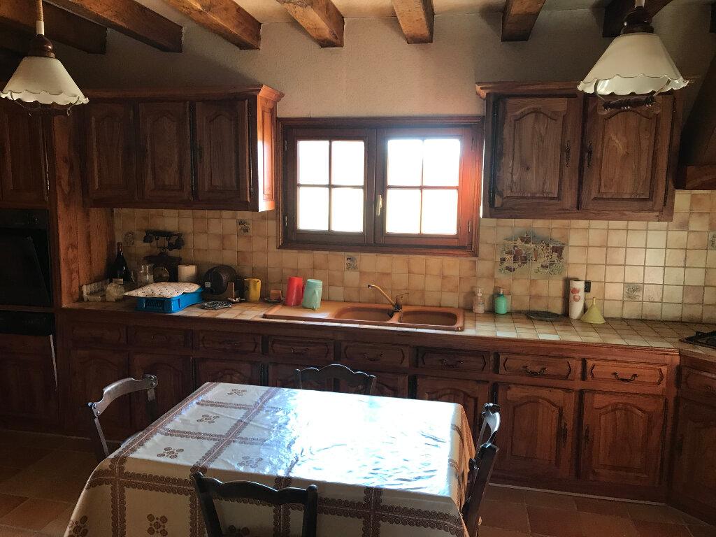 Maison à vendre 4 111m2 à Châtillon-sur-Cher vignette-3