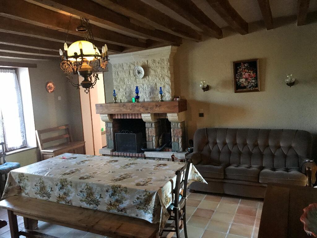 Maison à vendre 4 111m2 à Châtillon-sur-Cher vignette-4