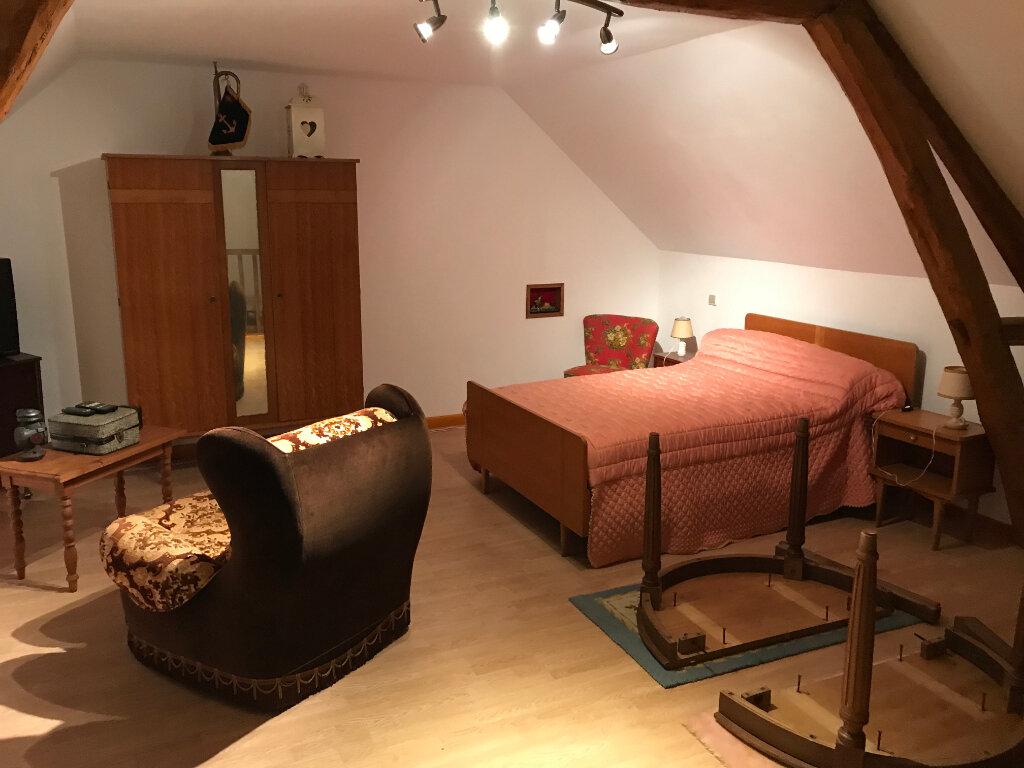 Maison à vendre 4 111m2 à Châtillon-sur-Cher vignette-6