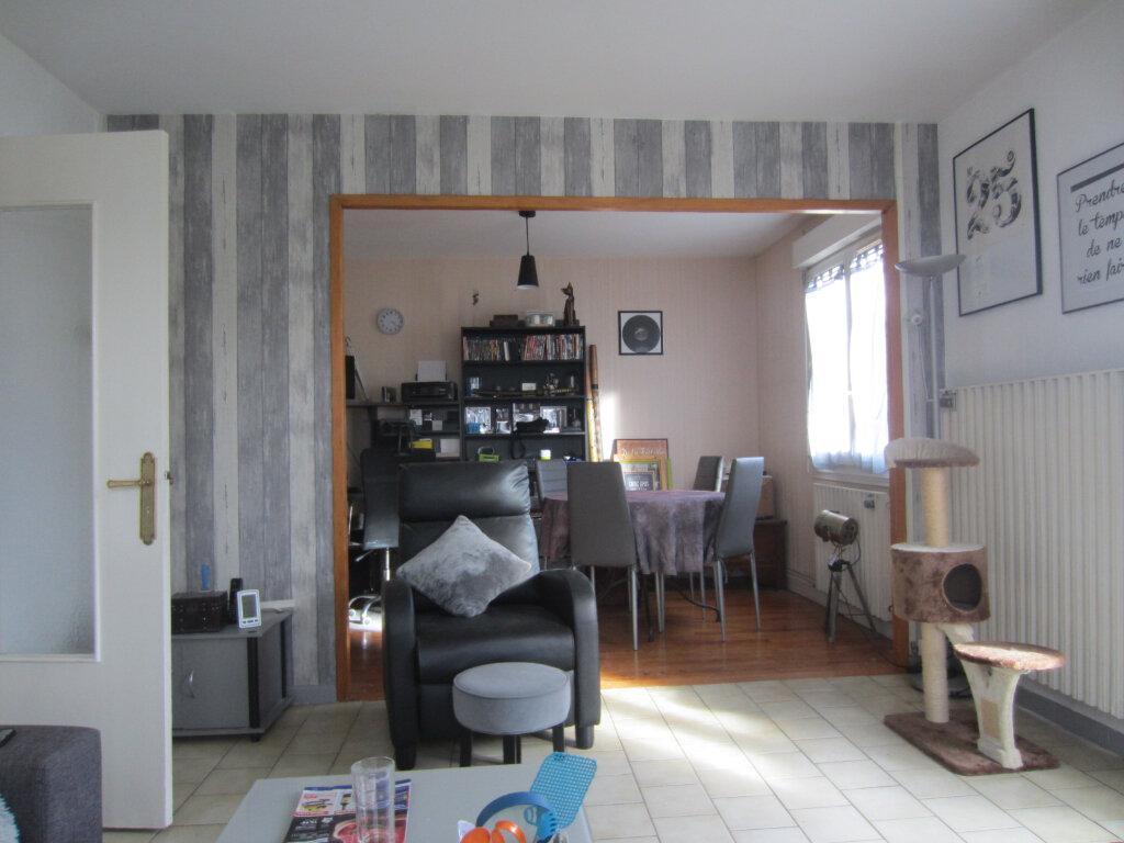 Maison à vendre 3 72.69m2 à Selles-sur-Cher vignette-2