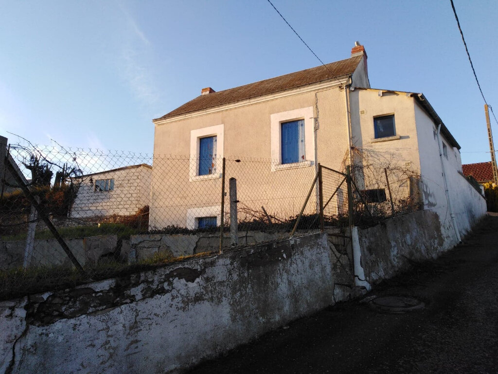 Maison à vendre 4 89.8m2 à Selles-sur-Cher vignette-1
