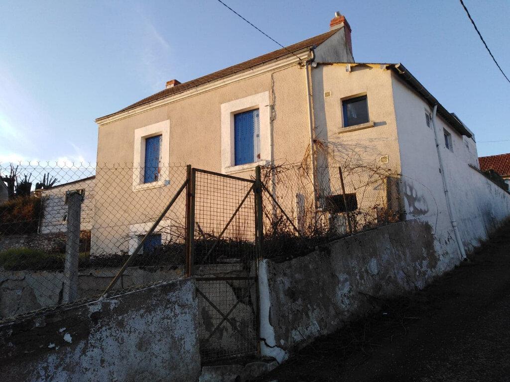 Maison à vendre 4 89.8m2 à Selles-sur-Cher vignette-3