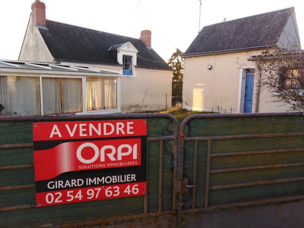 Maison à vendre 4 89.8m2 à Selles-sur-Cher vignette-8
