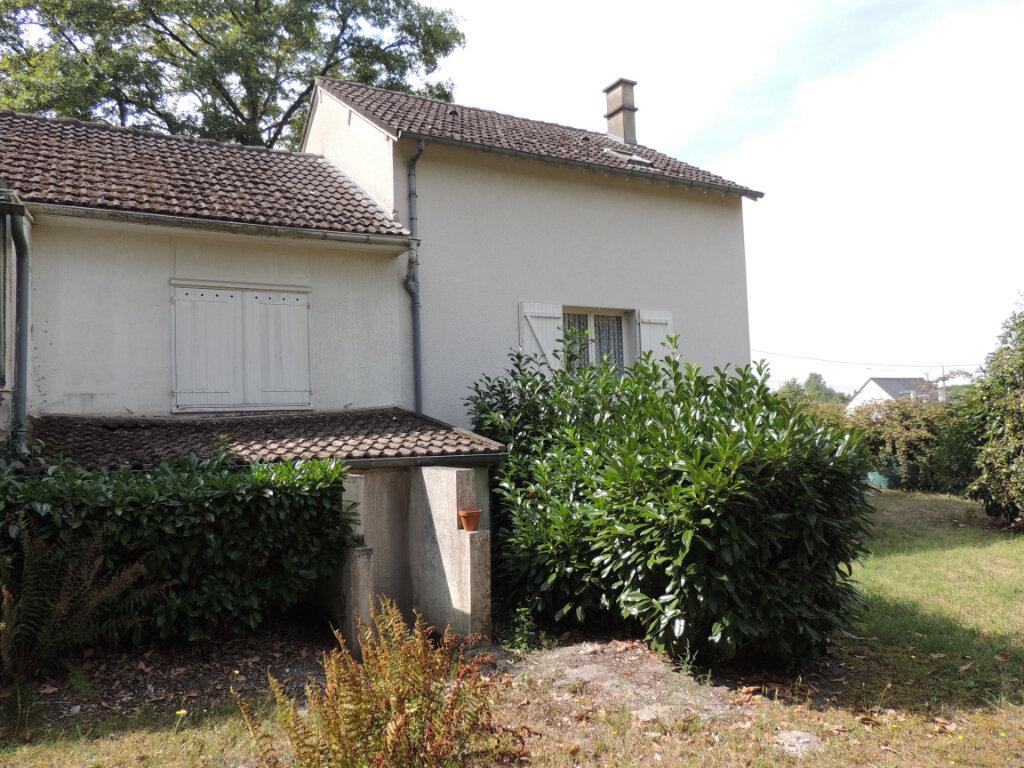 Maison à vendre 5 130.17m2 à Gièvres vignette-2