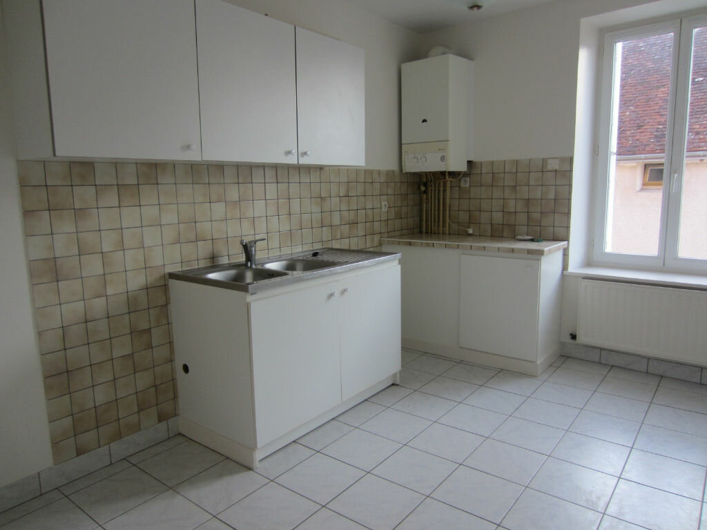 Appartement à louer 3 55m2 à Selles-sur-Cher vignette-2