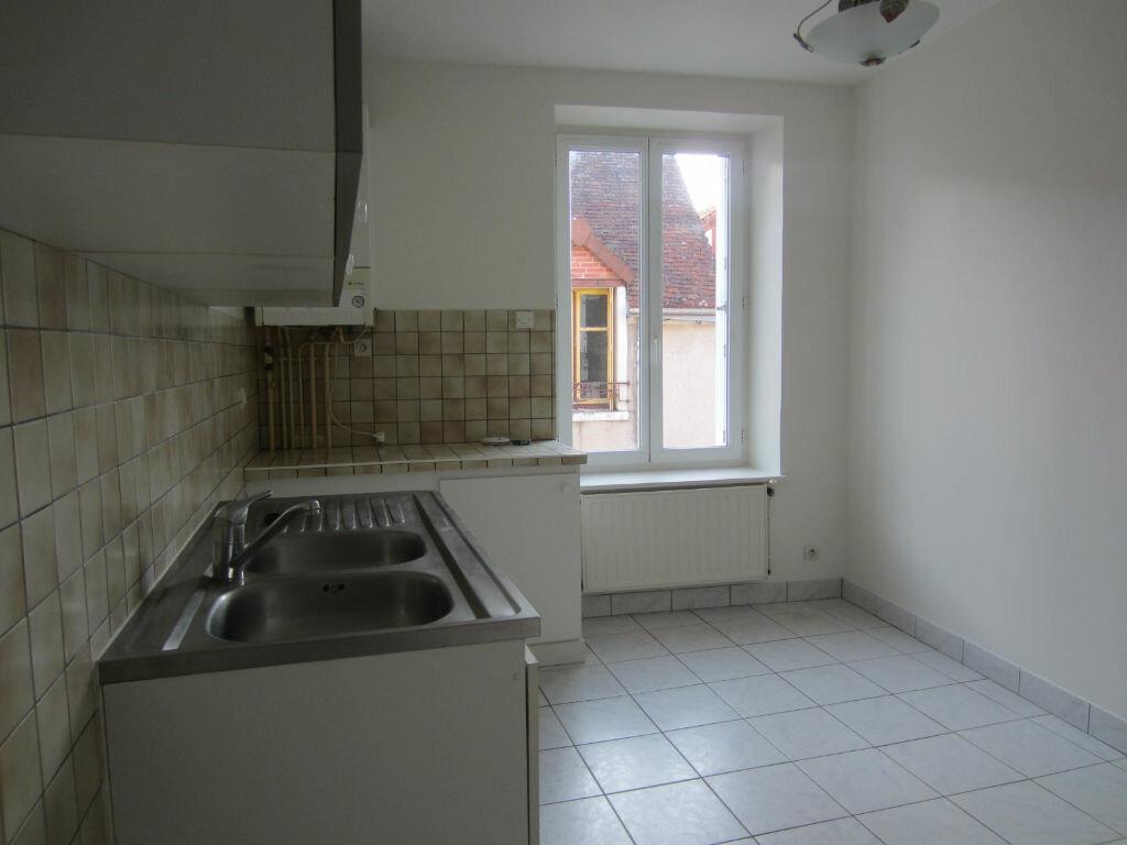 Appartement à louer 3 55m2 à Selles-sur-Cher vignette-7