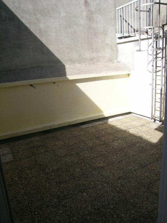 Appartement à louer 2 -1m2 à Selles-sur-Cher vignette-2