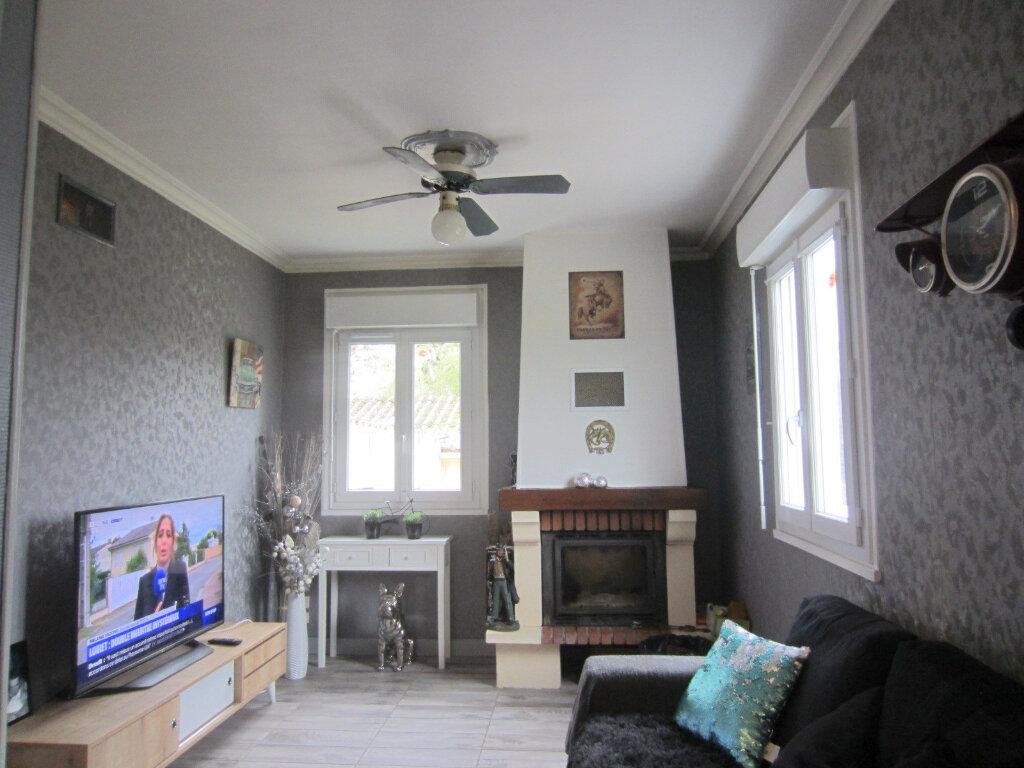 Maison à vendre 3 58.6m2 à La Vernelle vignette-3