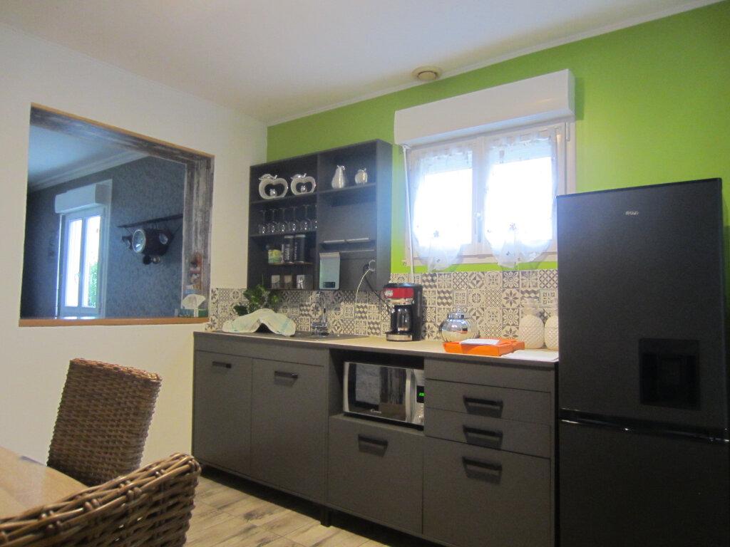 Maison à vendre 3 58.6m2 à La Vernelle vignette-5