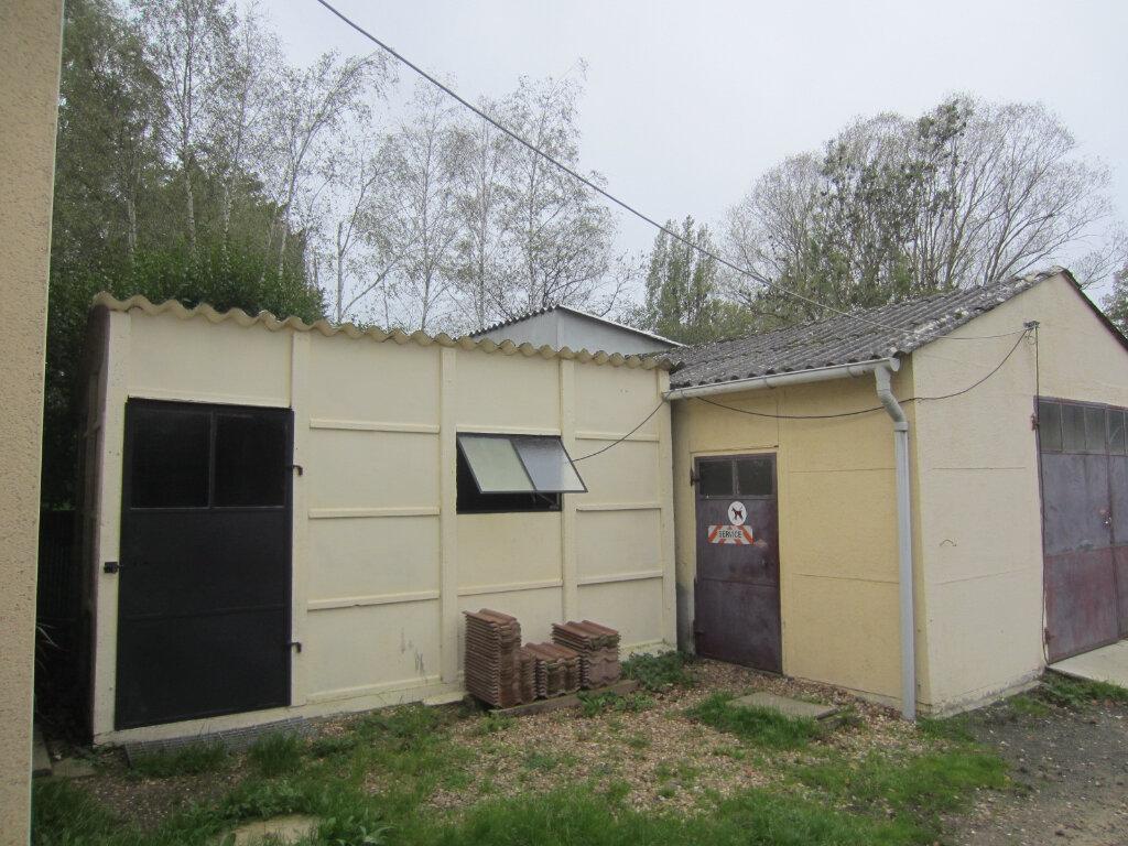 Maison à vendre 3 58.6m2 à La Vernelle vignette-12