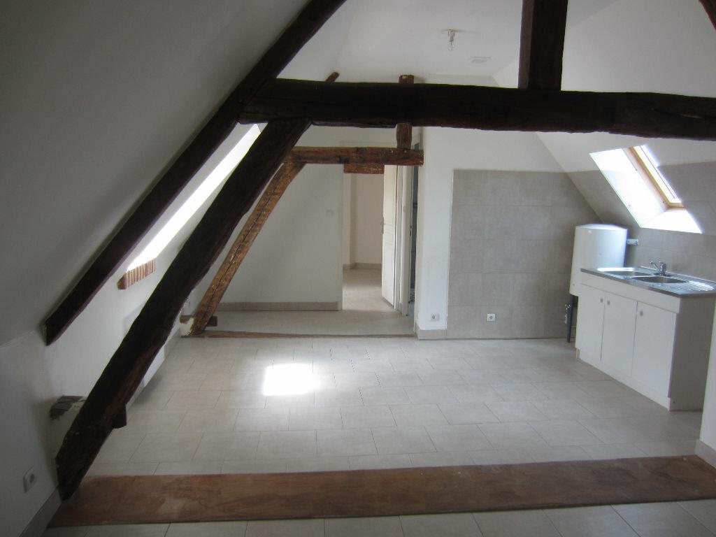 Appartement à louer 2 36.56m2 à Romorantin-Lanthenay vignette-1