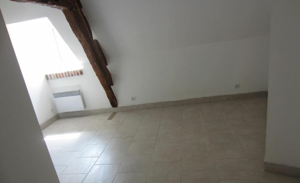 Appartement à louer 2 36.56m2 à Romorantin-Lanthenay vignette-3