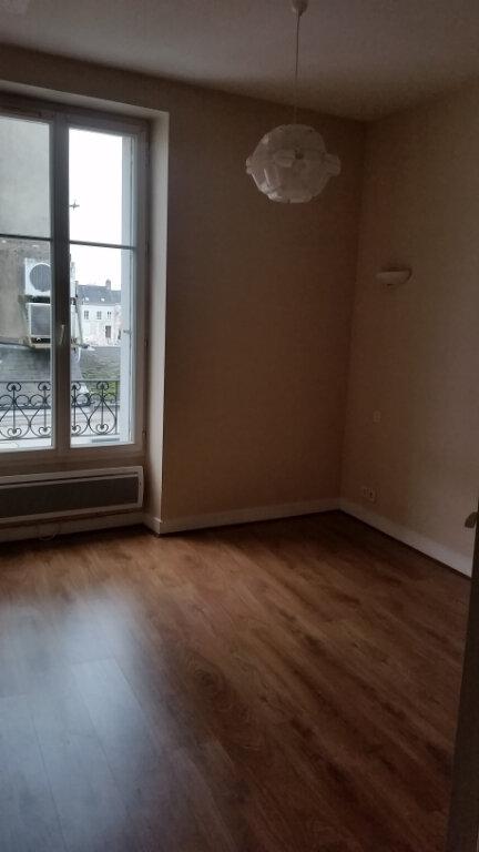 Appartement à louer 2 56m2 à Romorantin-Lanthenay vignette-4