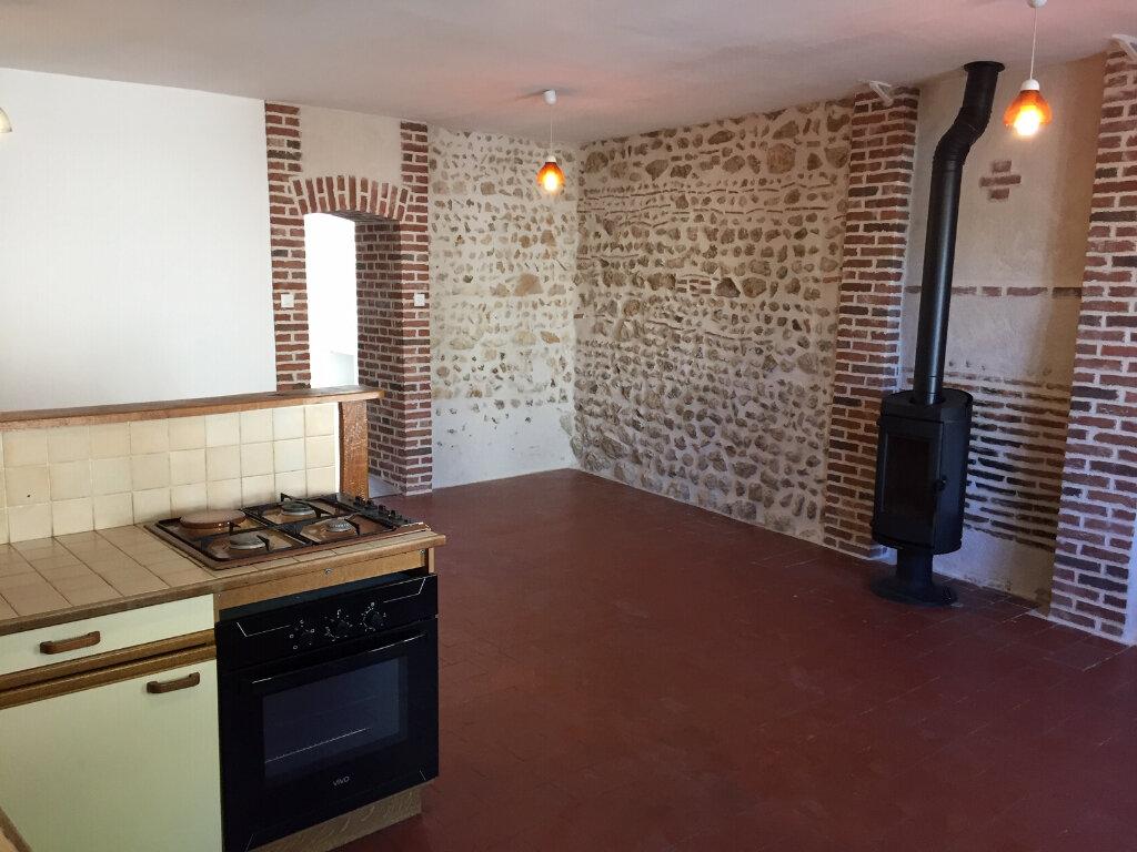 Maison à louer 2 51.45m2 à Romorantin-Lanthenay vignette-1