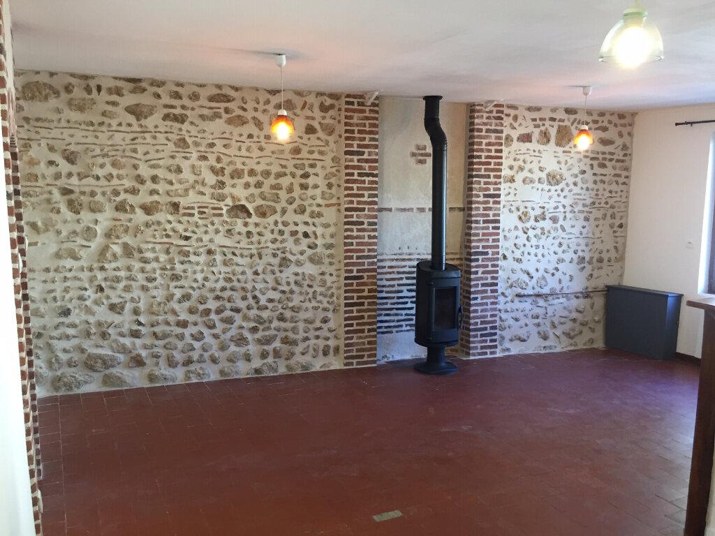 Maison à louer 2 51.45m2 à Romorantin-Lanthenay vignette-5