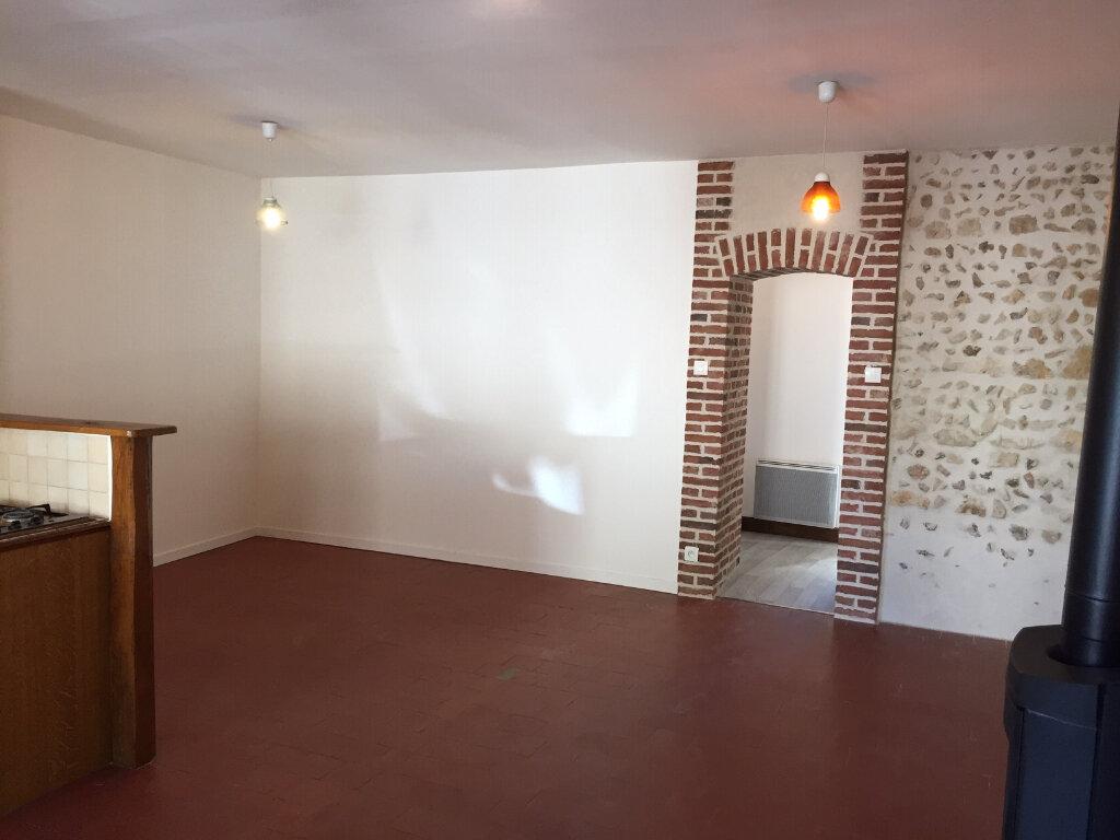 Maison à louer 2 51.45m2 à Romorantin-Lanthenay vignette-6