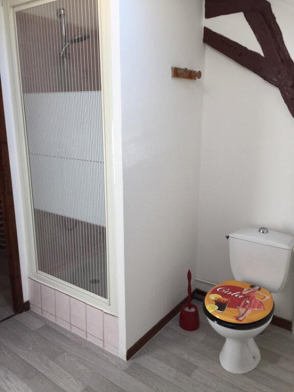 Maison à louer 2 51.45m2 à Romorantin-Lanthenay vignette-8
