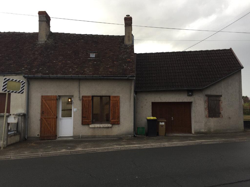Maison à louer 2 51.45m2 à Romorantin-Lanthenay vignette-13