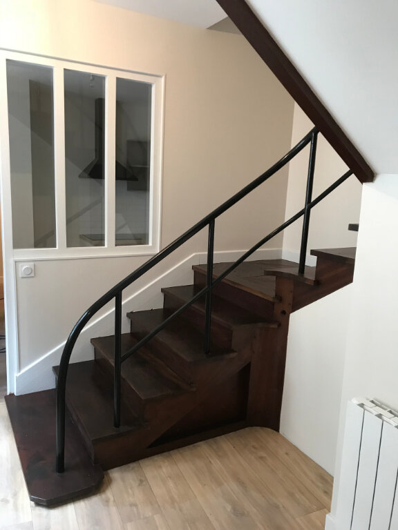 Appartement à louer 3 66.13m2 à Romorantin-Lanthenay vignette-1