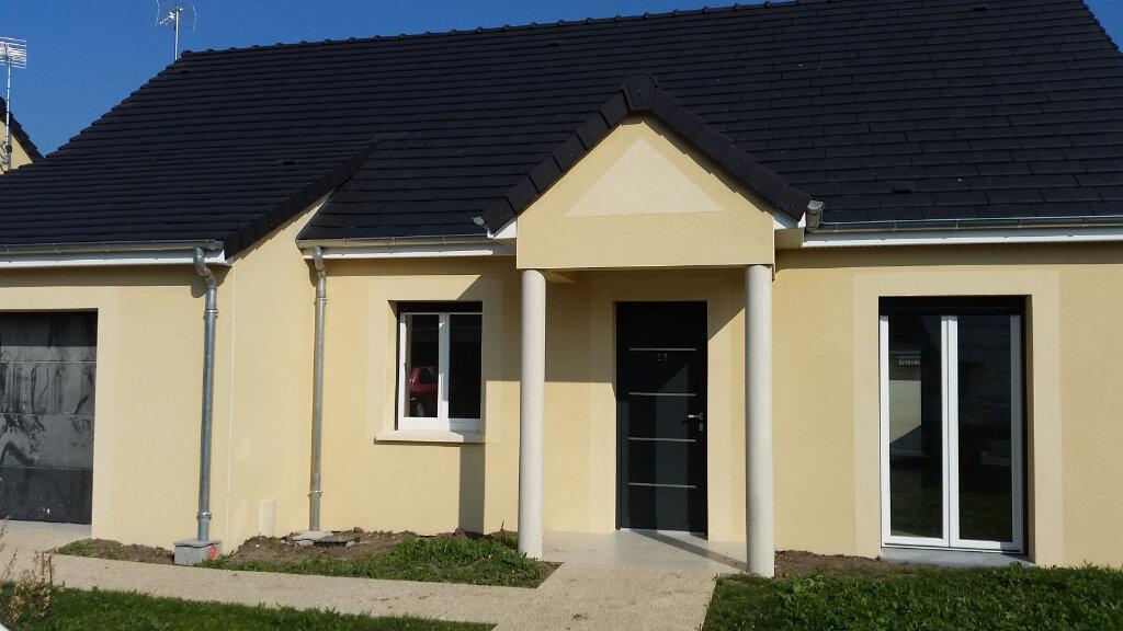 Maison à louer 3 73.79m2 à Romorantin-Lanthenay vignette-1