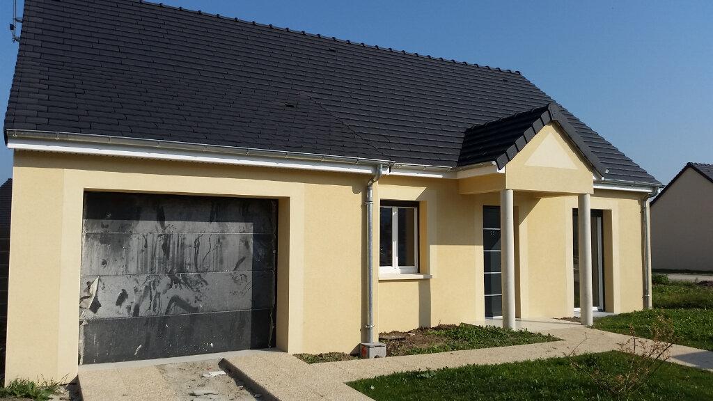 Maison à louer 3 73.79m2 à Romorantin-Lanthenay vignette-9
