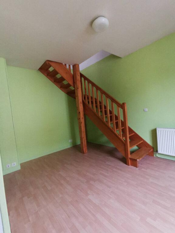 Appartement à louer 2 30.77m2 à Romorantin-Lanthenay vignette-3
