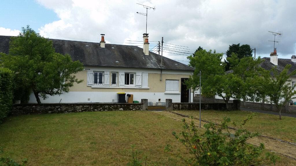 Maison à louer 3 81.1m2 à Romorantin-Lanthenay vignette-1