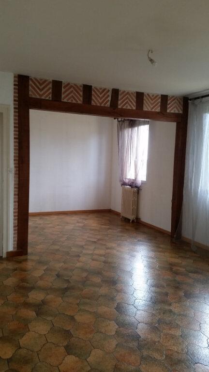 Maison à louer 3 81.1m2 à Romorantin-Lanthenay vignette-2